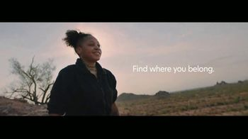 Indeed TV Spot, 'Belonging: EJ'