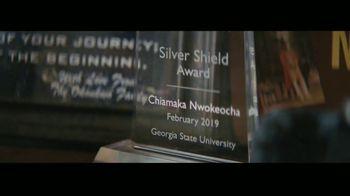 Indeed TV Spot, 'Belonging: Chiamaka' - Thumbnail 4