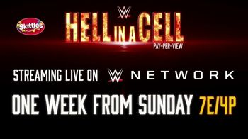 WWE Network TV Spot, '2020 Hell in a Cell' Song by Holy Wars
