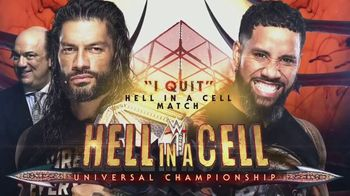WWE Network TV Spot, '2020 Hell in a Cell' Song by Holy Wars - Thumbnail 6