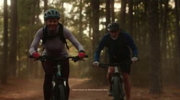 Ford Truck Month TV Spot, 'This Is Your Month: Biking' Song by Gary Clark Jr. [T2] - Thumbnail 2