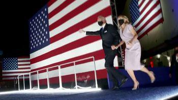 Biden for President TV Spot, 'Service Industry' - Thumbnail 10