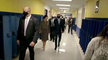 Biden for President TV Spot, 'Service Industry' - Thumbnail 7