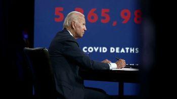 Biden for President TV Spot, 'Service Industry' - Thumbnail 9