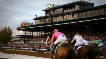 Breeders' Cup TV Spot, 'The Stands Will Be Shaking' - Thumbnail 6