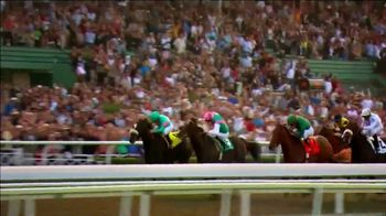 Breeders' Cup TV Spot, 'The Stands Will Be Shaking' - Thumbnail 8