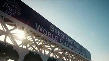 Breeders' Cup TV Spot, 'The Stands Will Be Shaking' - Thumbnail 9