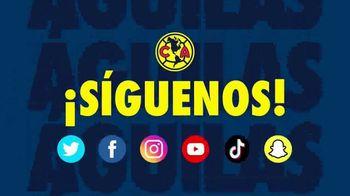 Club América TV Spot, 'Síguenos' [Spanish] - Thumbnail 7