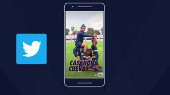 Club América TV Spot, 'Síguenos' [Spanish] - Thumbnail 4