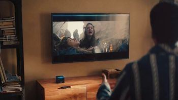 Amazon Fire TV Cube TV Spot, 'Planchar' [Spanish] - Thumbnail 7