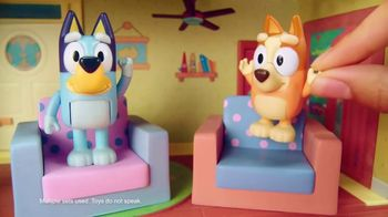 Bluey Family Home Playset TV Spot, 'Family Home' - Thumbnail 4