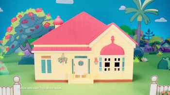 Bluey Family Home Playset TV Spot, 'Family Home' - Thumbnail 9
