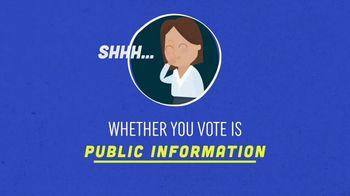 Future Forward USA Action TV Spot, 'Voting Record' - Thumbnail 3