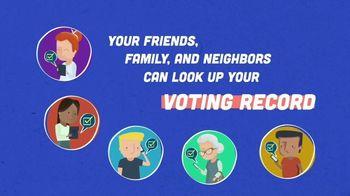 Future Forward USA Action TV Spot, 'Voting Record' - Thumbnail 5