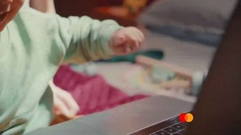 Mastercard TV Spot, 'Stand Up 2 Cancer: Touchless World' - Thumbnail 1