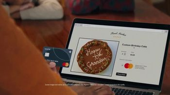 Mastercard TV Spot, 'Stand Up 2 Cancer: Touchless World' - Thumbnail 6
