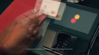 Mastercard TV Spot, 'Stand Up 2 Cancer: Touchless World' - Thumbnail 7