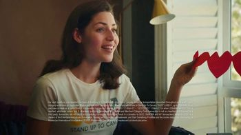 Mastercard TV Spot, 'Stand Up 2 Cancer: Touchless World' - Thumbnail 9