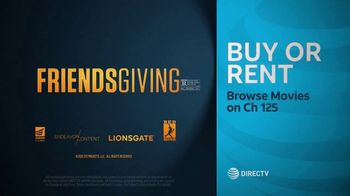 DIRECTV Cinema TV Spot, 'Friendsgiving' Song by Maxine Nightingale - Thumbnail 10