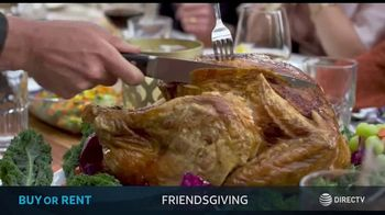 DIRECTV Cinema TV Spot, 'Friendsgiving' Song by Maxine Nightingale - Thumbnail 2