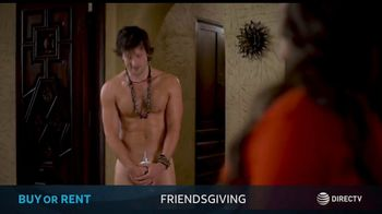DIRECTV Cinema TV Spot, 'Friendsgiving' Song by Maxine Nightingale - Thumbnail 3