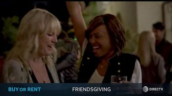 DIRECTV Cinema TV Spot, 'Friendsgiving' Song by Maxine Nightingale - Thumbnail 5