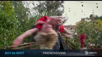 DIRECTV Cinema TV Spot, 'Friendsgiving' Song by Maxine Nightingale - Thumbnail 7
