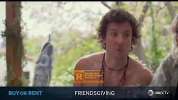 DIRECTV Cinema TV Spot, 'Friendsgiving' Song by Maxine Nightingale - Thumbnail 8