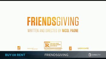 DIRECTV Cinema TV Spot, 'Friendsgiving' Song by Maxine Nightingale - Thumbnail 9