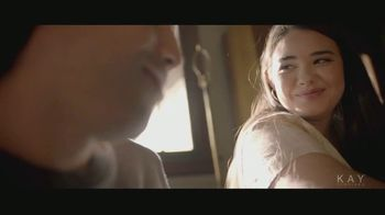 Kay Jewelers TV Spot, 'Someday' Song by Eva Cassidy