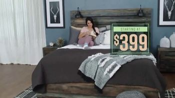 Ashley HomeStore Lowest Prices of the Season TV Spot, 'Final Days: Living Room Essensials' - Thumbnail 4