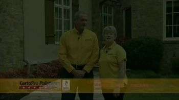 CertaPro Painters TV Spot, 'Home Makeover' - Thumbnail 1