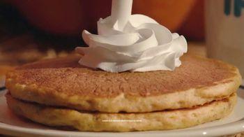 IHOP Mr. Mummy Pancake TV Spot, 'El otoño ha llegado' [Spanish] - Thumbnail 2