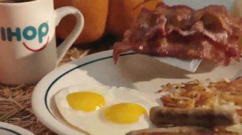 IHOP Mr. Mummy Pancake TV Spot, 'El otoño ha llegado' [Spanish] - Thumbnail 4