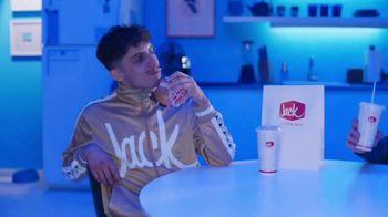 Jack in the Box Chili Cheeseburger Combo TV Spot, 'Pretty' - Thumbnail 5