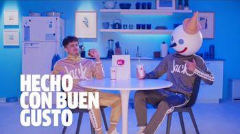 Jack in the Box Chili Cheeseburger Combo TV Spot, 'Bonito' [Spanish] - Thumbnail 4