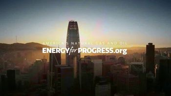 American Petroleum Institute TV Spot, 'Climate Solutions'