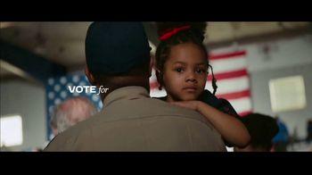 Biden for President TV Spot, 'Vote For' Song by Nina Simone - Thumbnail 1