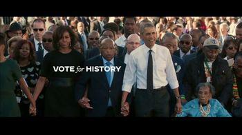 Biden for President TV Spot, 'Vote For' Song by Nina Simone - Thumbnail 3