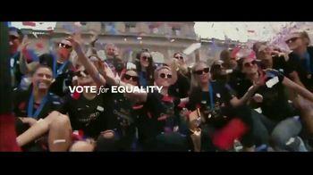 Biden for President TV Spot, 'Vote For' Song by Nina Simone - Thumbnail 4