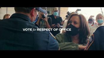 Biden for President TV Spot, 'Vote For' Song by Nina Simone - Thumbnail 5