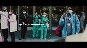 Biden for President TV Spot, 'Vote For' Song by Nina Simone - Thumbnail 6