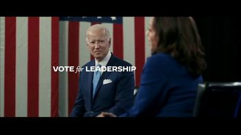 Biden for President TV Spot, 'Vote For' Song by Nina Simone