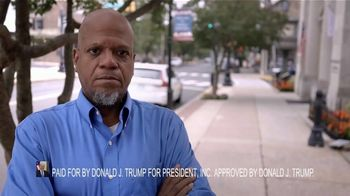 Donald J. Trump for President TV Spot, 'What High Taxes Mean for You: Jobs Lost' - Thumbnail 8