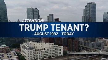 Parker Waichman TV Spot, 'Trump Tenants'