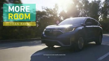 2020 Honda CR-V TV Spot, 'Honda Has It: CR-V' [T2] - Thumbnail 1