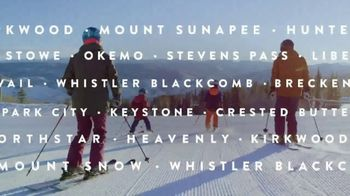 Epic Pass TV Spot, 'Ski and Ride Season: Reservation System' - Thumbnail 10