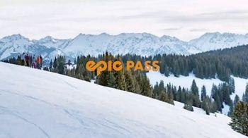 Epic Pass TV Spot, 'Ski and Ride Season: Reservation System' - Thumbnail 2