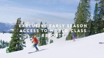 Epic Pass TV Spot, 'Ski and Ride Season: Reservation System' - Thumbnail 5