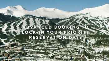 Epic Pass TV Spot, 'Ski and Ride Season: Reservation System' - Thumbnail 7